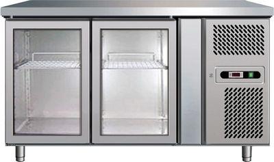 Saladette / Tavolo refrigerato