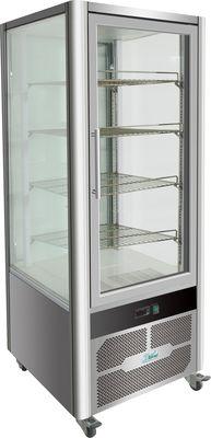 Vetrine frigo verticali