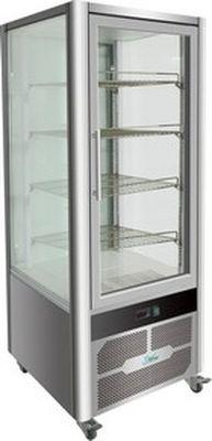 Vetrina frigo bar