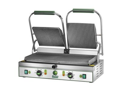 Piastre elettriche per panini