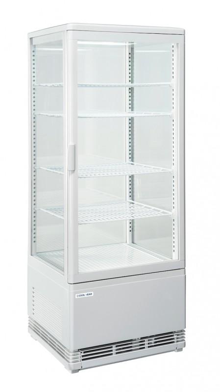 Espositore vetrina refrigerata verticale AFP/ RC98