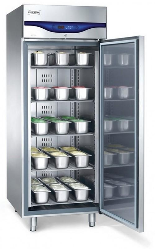 Congelatore per gelati ICE70BTV