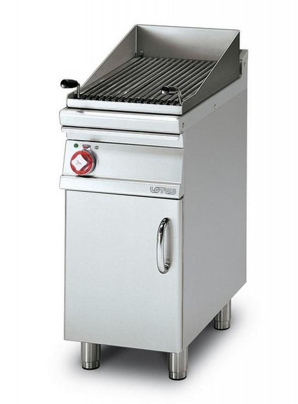 Piastra elettrica per cucina professionale AFP/CW-74ET