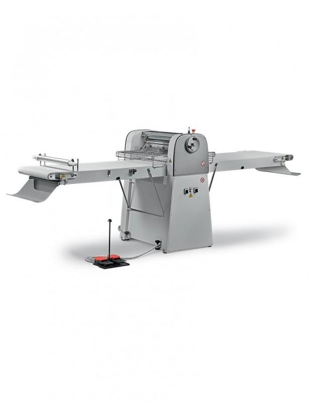 Sfogliatrice professionale automatica AFP/EAS60/120