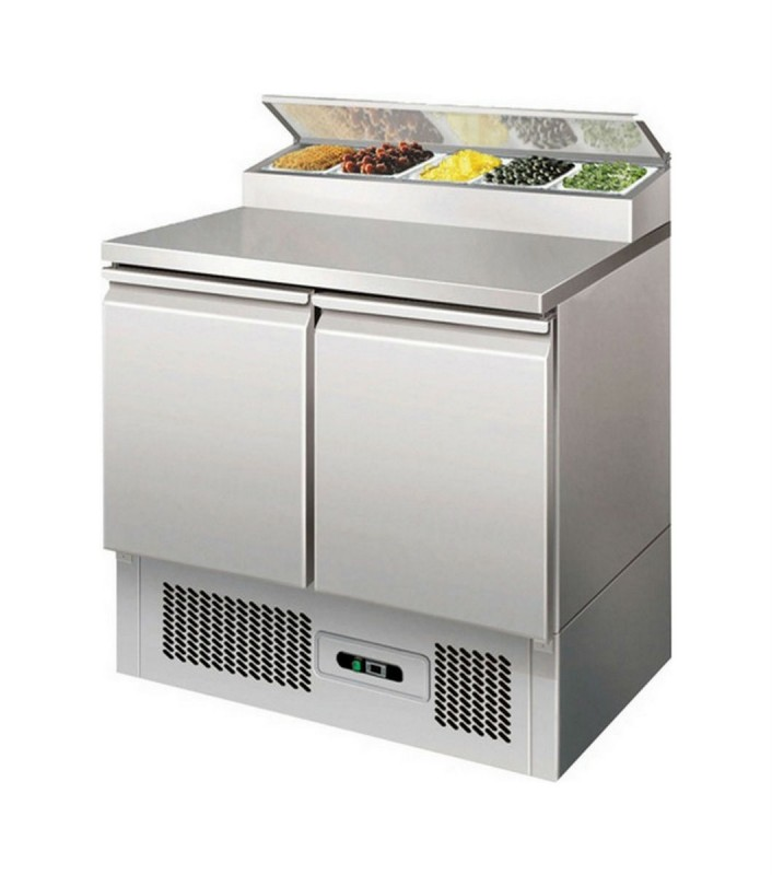 Banco frigo pizzeria tn AFP/PS200