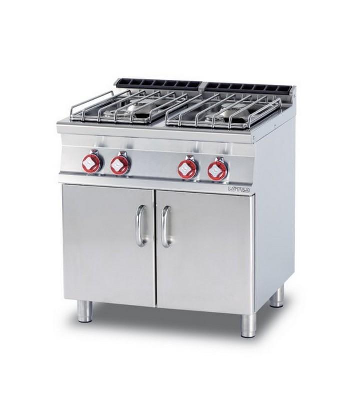 Cucina a gas professionale AFP/ PC-78GP
