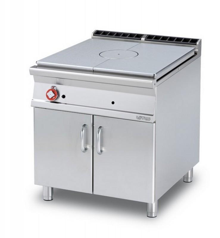 Cucina a gas professionale AFP/ TP-98G