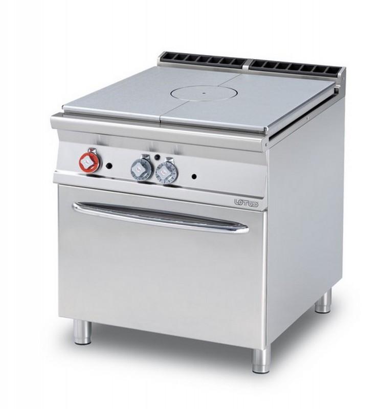 Cucina a gas professionale AFP/ TPF-98G