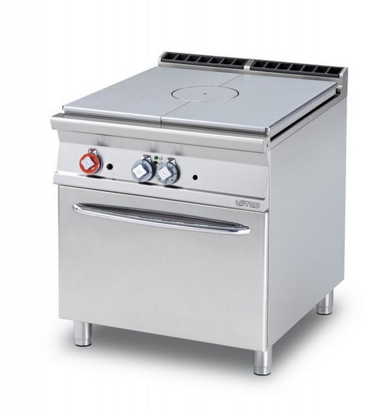Cucina a gas professionale AFP/ TPF-98GE