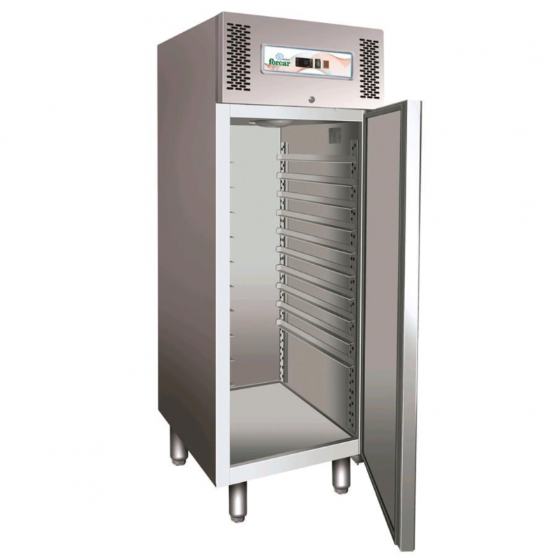 Congelatore verticale professionale AFP/PA800BT