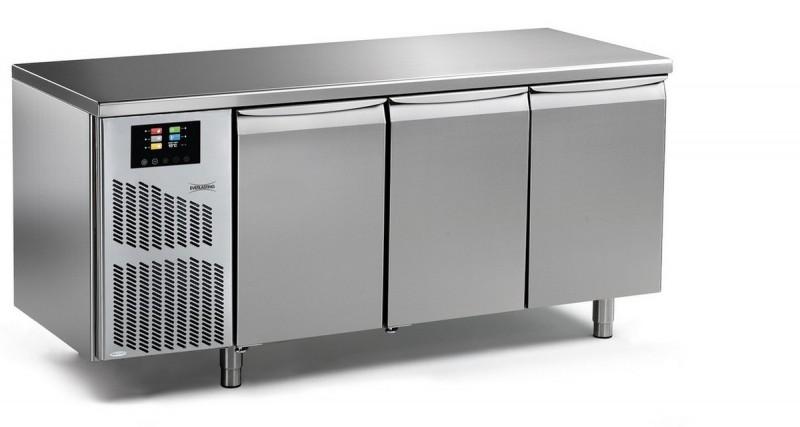Tavolo frigorifero fermalievitazione  AFP/PFL198
