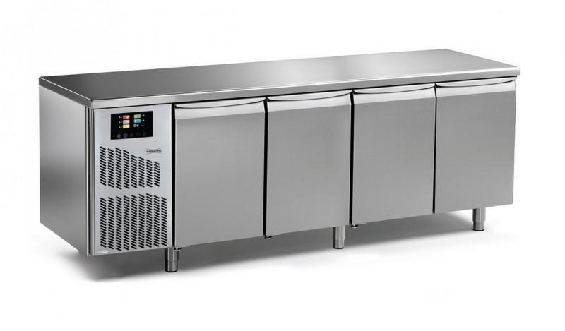 Tavolo frigorifero fermalievitazione AFP/PFLl251