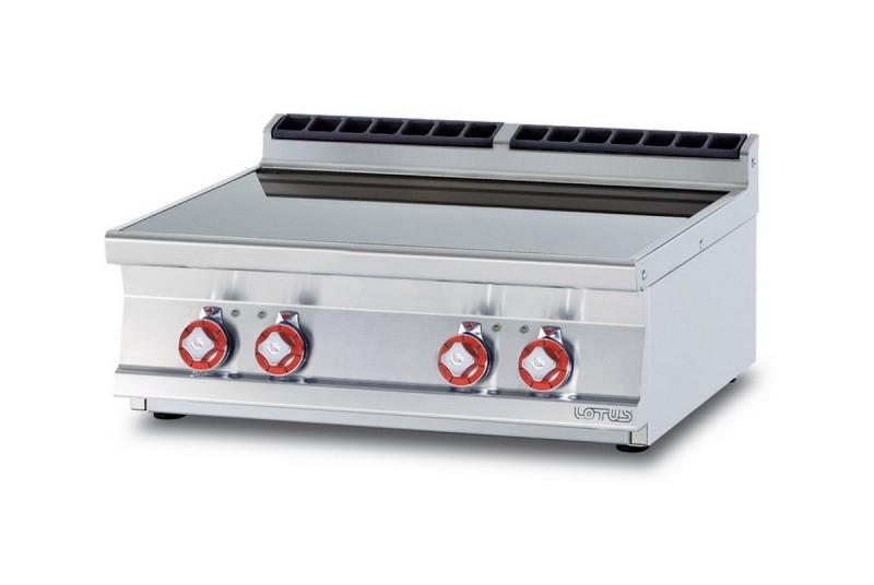 Fornelli elettrici professionali AFP/ PCCT-78ET