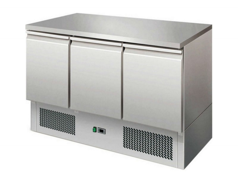 Saladette pizzeria refrigerata AFP/S903TOP