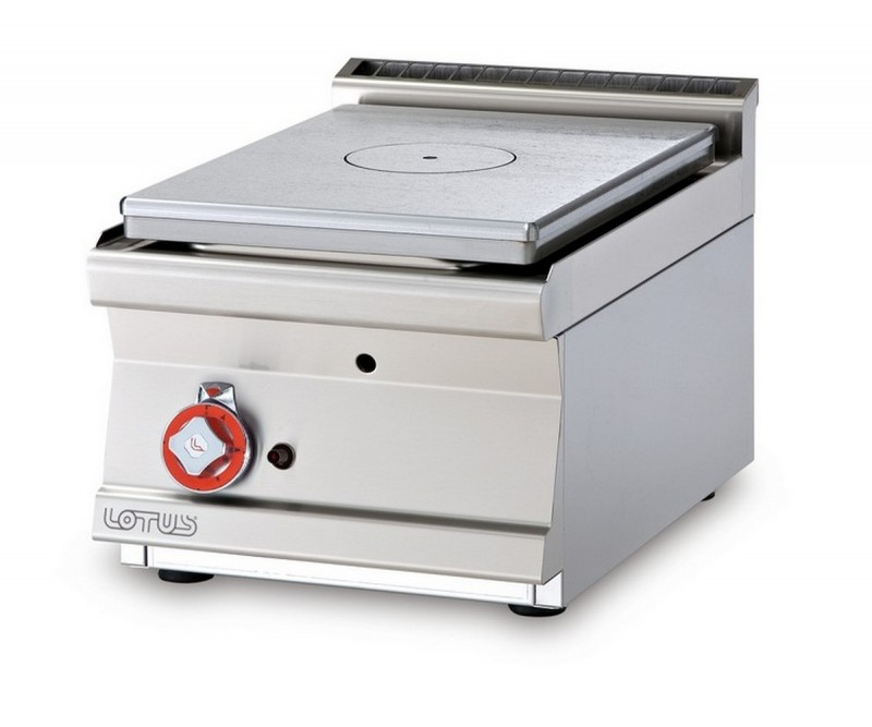 Cucina a gas professionale AFP/ TPT-64G