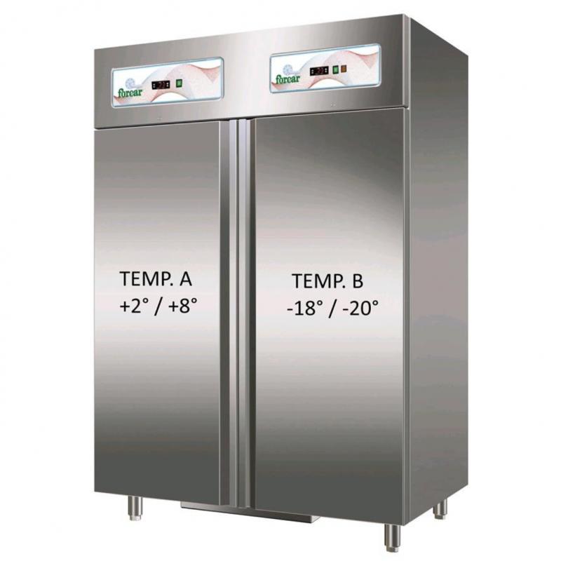 Armadio refrigerante AFP/GN1200DT