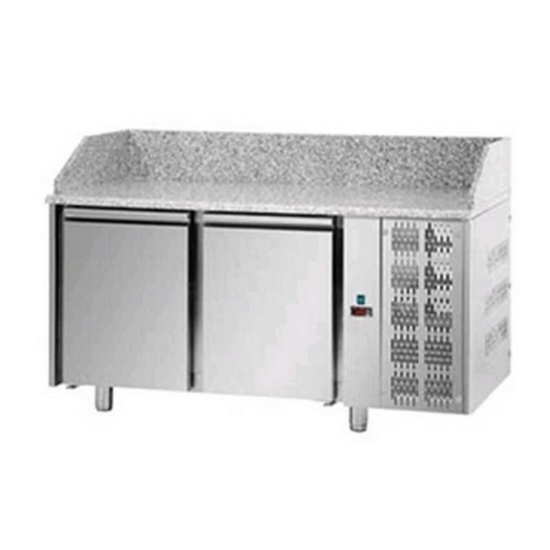 Banco frigo pizzeria AFP/PZ02MID80