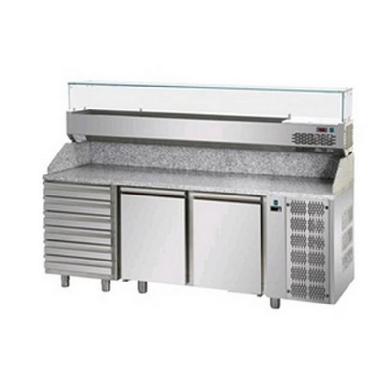 Banco frigo alimentare AFP/PZ03EKOC6/VR4200VD