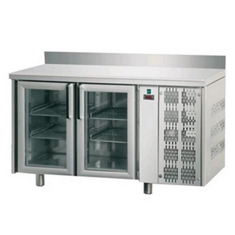 Banco frigo alimentare AFP/TF02MIDPV