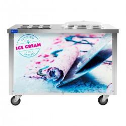 Macchina per gelato fritto AFP/ MT-RCF