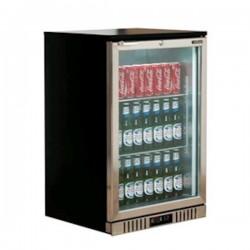 Espositore vetrina refrigerata verticale AFP/S98XH