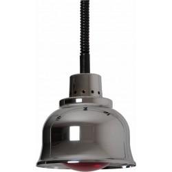 Lampada riscaldante per alimenti infrarossi AFP/LRW