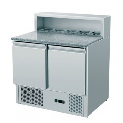Saladette refrigerata tn AFP/AK900P