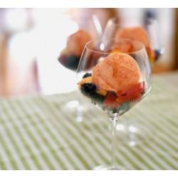Linea naturale per gelateria gusto arancia AFP/ ULTRAGEL26