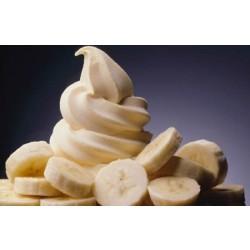 Linea naturale per gelateria gusto banana AFP/ ULTRAGEL59