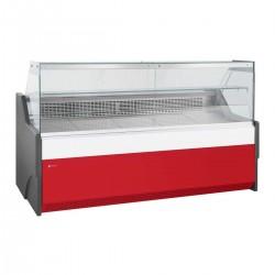 Banco frigo alimentare ventilato AFP LED