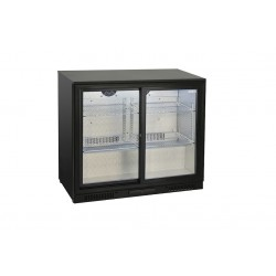 Espositore vetrina refrigerata verticale AFP/BBC286S