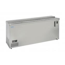Refrigeratore orizzontale AFP/ BTL2000