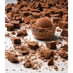 Linea naturale per gelateria cioccolato fondente AFP/ ULTRAGEL61