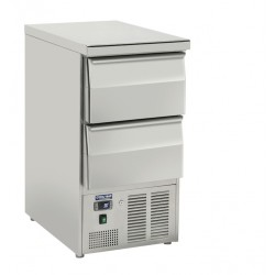 Saladette refrigerata AFP/ CRD45A