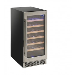 Vetrina refrigerata per vino AFP/ CW40
