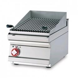 Piastra elettrica per cucina professionale AFP/CWT/64ET