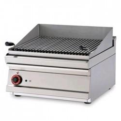 Piastra elettrica per cucina professionale AFP/CWT/66ET