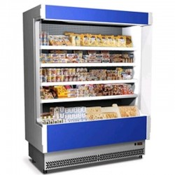 Espositore murale refrigerato AFP/SPEED60