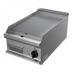 Fry top elettrico  AFP/ E7/FTE1BBR