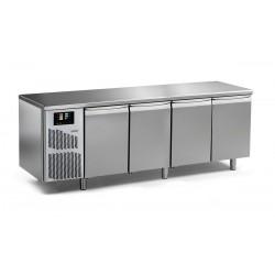 Tavolo frigorifero fermabiga AFP/PFBB251