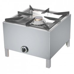 Cucina a gas professionale AFP/ FG11