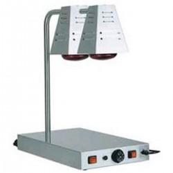 Lampada riscaldante infrarossi AFP/PCI4718D