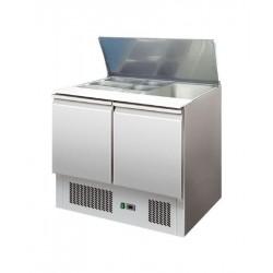 Saladette refrigerata tn AFP/S900