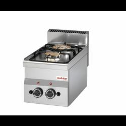Cucina a gas professionale AFP/ FU-6030PCGP