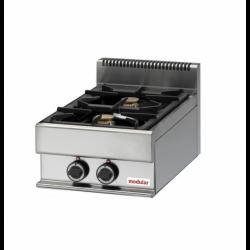 Cucina a gas professionale AFP/ FU-6540PCG
