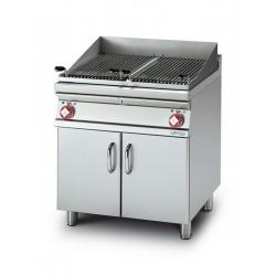 Piastra elettrica per cucina professionale AFP/CW-78ET