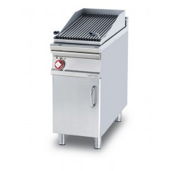 Piastra elettrica per cucina professionale AFP/ CW-94ET