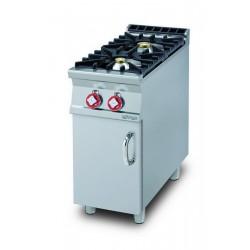 Cucina a gas professionale AFP/ PC-94G