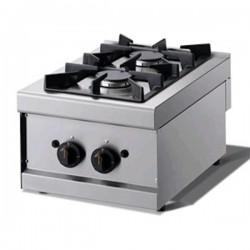 Cucina a gas professionale AFP/ EN62G