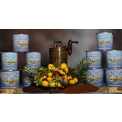 Linea naturale per gelateria gusto mandarino AFP/ ULTRAGEL32